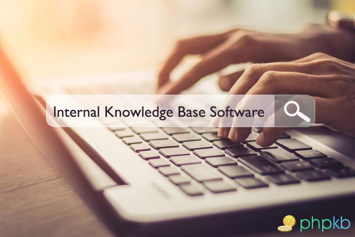 Internal Knowledge Base Software