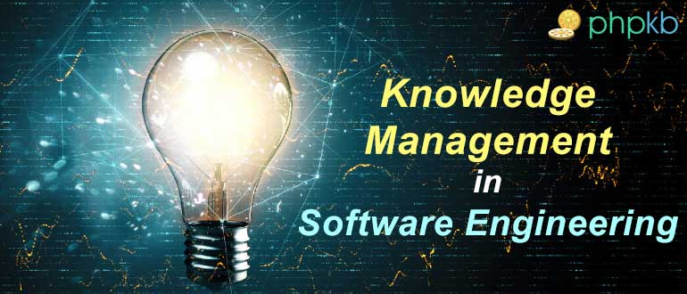 Knowledge Management in Software Engineering